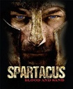 Spartacus:Blood